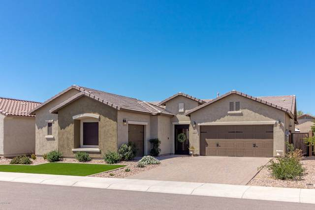 2248 N Petersburg Drive, Florence, AZ 85132 (MLS #6061404) :: Openshaw Real Estate Group in partnership with The Jesse Herfel Real Estate Group