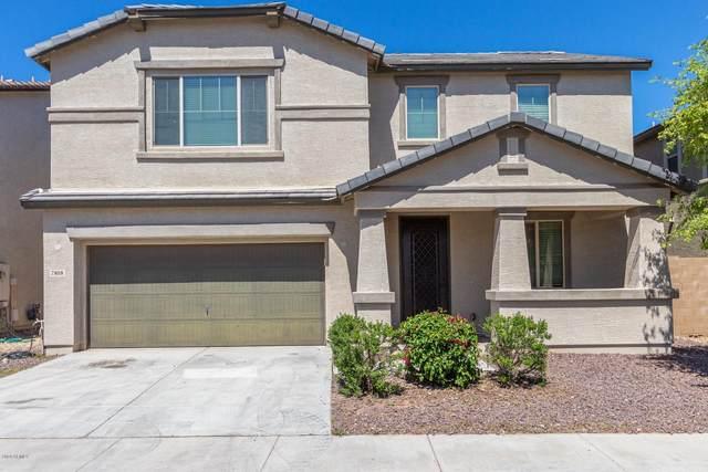 7808 W Shumway Farm Road, Laveen, AZ 85339 (MLS #6061407) :: Conway Real Estate