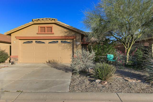 48069 N Rico Way, Gold Canyon, AZ 85118 (MLS #6061409) :: Revelation Real Estate