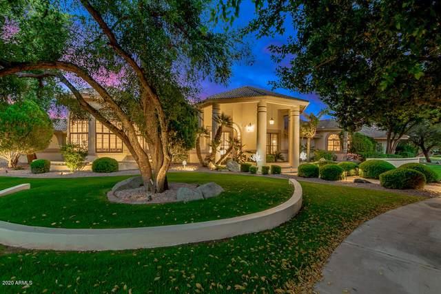 3403 E Knox Road, Phoenix, AZ 85044 (MLS #6061410) :: Kepple Real Estate Group