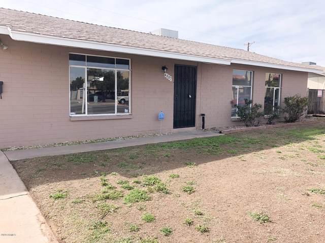 4007 W Osborn Road, Phoenix, AZ 85019 (MLS #6061413) :: The Results Group
