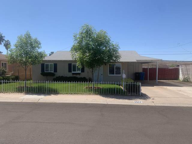5502 S 13TH Place, Phoenix, AZ 85040 (MLS #6061416) :: Conway Real Estate