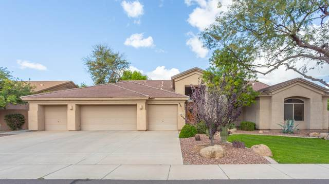 1186 W Armstrong Way, Chandler, AZ 85286 (MLS #6061419) :: Brett Tanner Home Selling Team