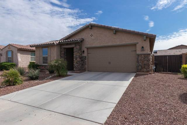 4049 S 185TH Avenue, Goodyear, AZ 85338 (MLS #6061428) :: The Garcia Group