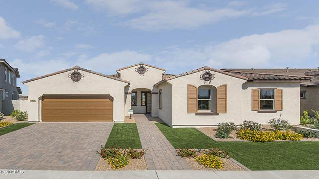 22726 S 226th Place, Queen Creek, AZ 85142 (MLS #6061430) :: Conway Real Estate