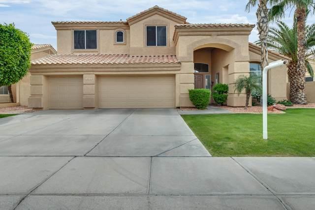 1811 W Wisteria Drive, Chandler, AZ 85248 (MLS #6061433) :: The Kenny Klaus Team