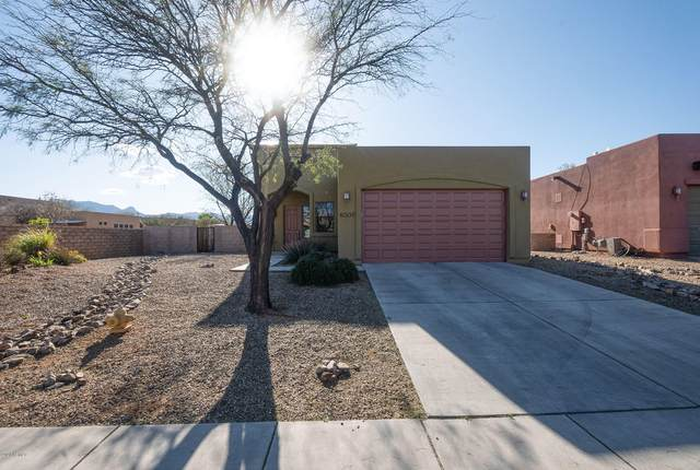1006 Marchbanks Drive, Sierra Vista, AZ 85635 (MLS #6061435) :: Service First Realty