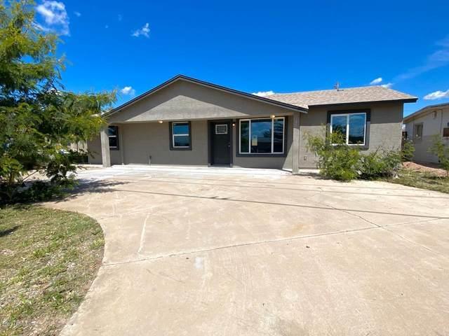 816 E Mountain View Road, Phoenix, AZ 85020 (MLS #6061437) :: The Property Partners at eXp Realty