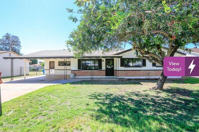 2507 W Orchid Lane, Phoenix, AZ 85021 (MLS #6061440) :: The Property Partners at eXp Realty