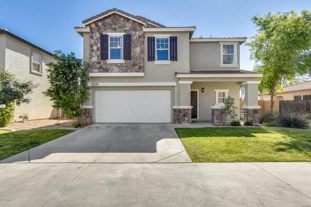 17179 W Tara Lane, Surprise, AZ 85388 (MLS #6061444) :: Conway Real Estate