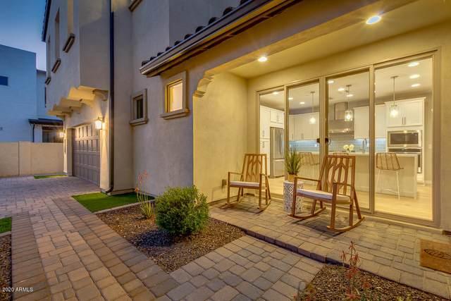 1941 S Wallrade Lane, Gilbert, AZ 85295 (MLS #6061446) :: Conway Real Estate