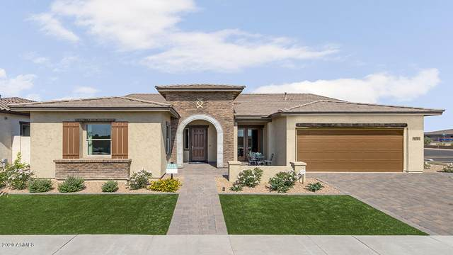 22708 S 226th Place, Queen Creek, AZ 85142 (MLS #6061451) :: Conway Real Estate