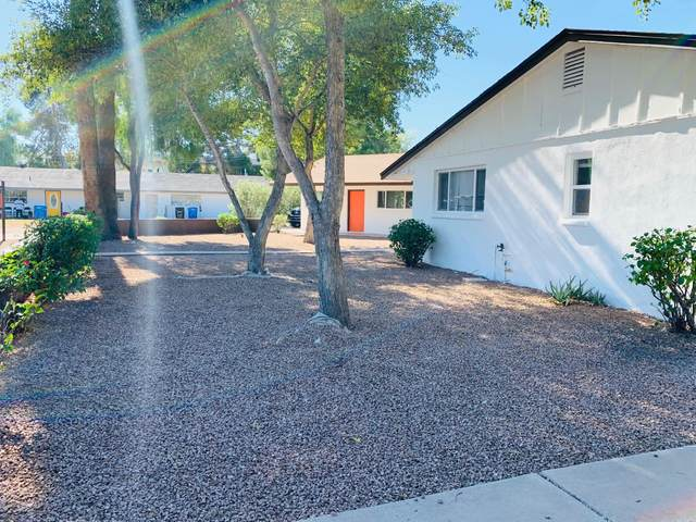 2516 N 48TH Place, Phoenix, AZ 85008 (MLS #6061457) :: Nate Martinez Team