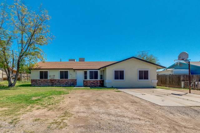 133 N 96TH Way, Mesa, AZ 85207 (MLS #6061464) :: Riddle Realty Group - Keller Williams Arizona Realty