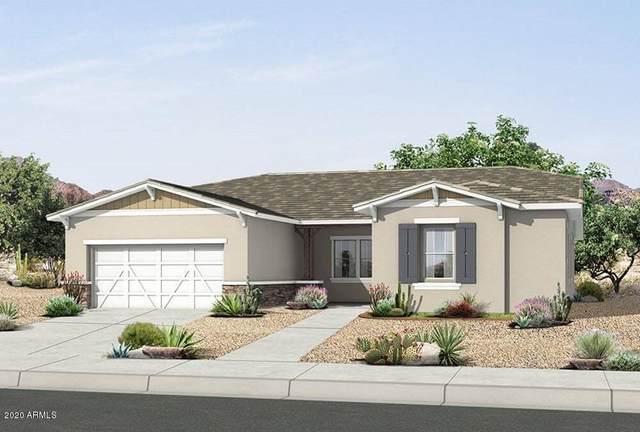 22845 E Silver Creek Lane, Queen Creek, AZ 85142 (MLS #6061470) :: Conway Real Estate