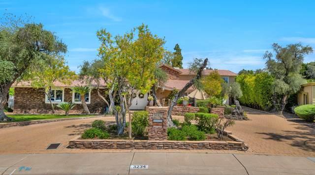 3234 E Minnezona Circle, Phoenix, AZ 85018 (MLS #6061473) :: Nate Martinez Team