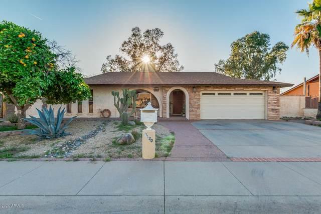 3130 N 86TH Drive, Phoenix, AZ 85037 (MLS #6061481) :: Nate Martinez Team
