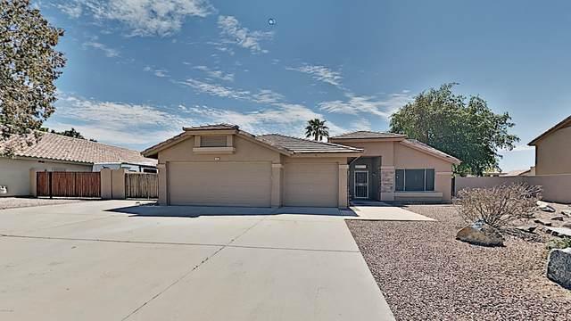 6963 W Villa Hermosa, Glendale, AZ 85310 (MLS #6061483) :: Howe Realty