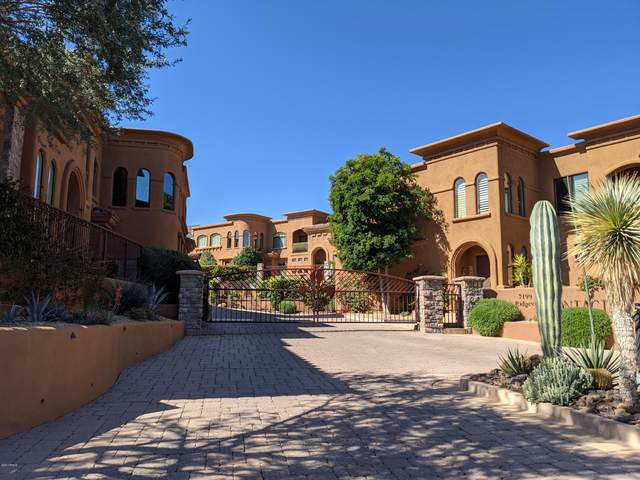 7199 E Ridgeview Place #106, Carefree, AZ 85377 (MLS #6061486) :: Scott Gaertner Group