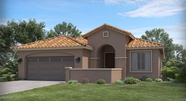 18646 W Chuckwalla Canyon Road, Goodyear, AZ 85338 (MLS #6061487) :: The Garcia Group