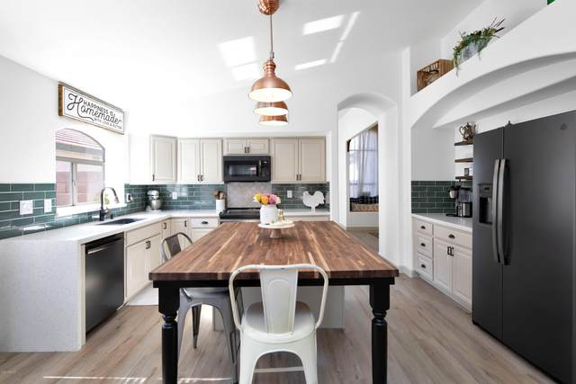 4624 E Jaeger Road, Phoenix, AZ 85050 (MLS #6061491) :: The Property Partners at eXp Realty