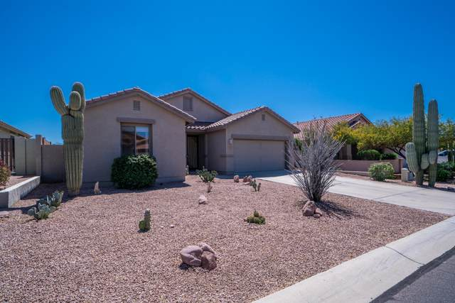 7533 E Desert Honeysuckle Drive, Gold Canyon, AZ 85118 (MLS #6061498) :: Revelation Real Estate