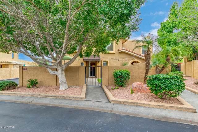 10408 N 10TH Street #3, Phoenix, AZ 85020 (MLS #6061502) :: The Property Partners at eXp Realty
