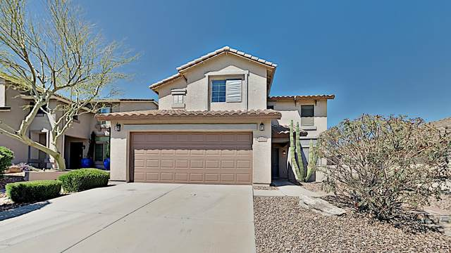 6522 W Yellow Bird Lane, Phoenix, AZ 85083 (MLS #6061503) :: The Property Partners at eXp Realty