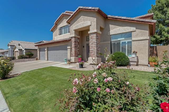 4246 E Danbury Road, Phoenix, AZ 85032 (MLS #6061504) :: The Property Partners at eXp Realty
