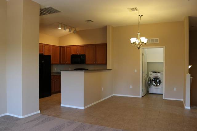 1350 S Greenfield Road #2187, Mesa, AZ 85206 (MLS #6061506) :: Dijkstra & Co.