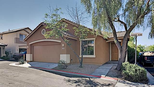 125 N 22ND Place #43, Mesa, AZ 85213 (MLS #6061517) :: Revelation Real Estate
