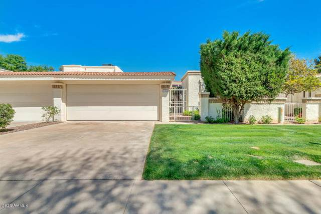 11455 N 56TH Street, Scottsdale, AZ 85254 (MLS #6061522) :: Howe Realty