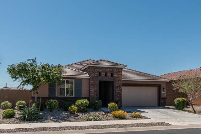 15719 W Taylor Street, Goodyear, AZ 85338 (MLS #6061526) :: The Garcia Group