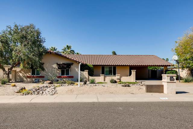 312 E Voltaire Avenue, Phoenix, AZ 85022 (MLS #6061546) :: REMAX Professionals