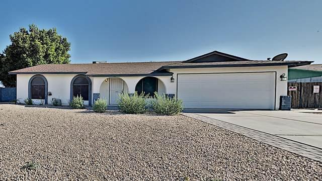 8503 W Lawrence Lane, Peoria, AZ 85345 (MLS #6061548) :: Howe Realty