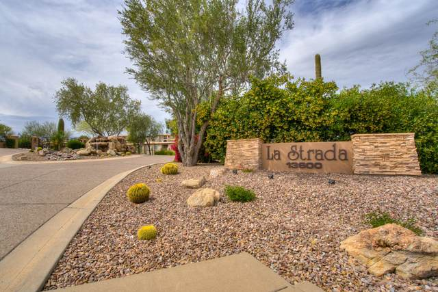 13600 N Fountain Hills Boulevard #206, Fountain Hills, AZ 85268 (MLS #6061550) :: Conway Real Estate