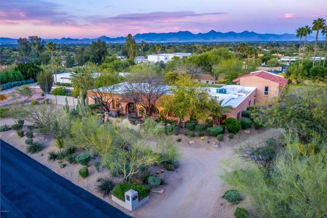 8617 N Starling Lane, Phoenix, AZ 85028 (MLS #6061551) :: Conway Real Estate