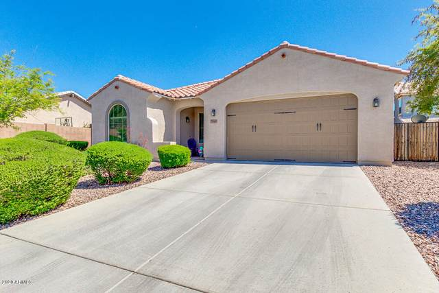 7941 S Peppertree Drive, Gilbert, AZ 85298 (MLS #6061555) :: Conway Real Estate