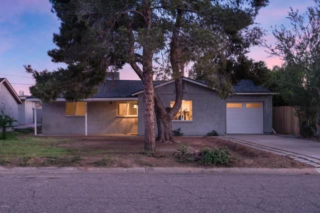 5237 E Virginia Avenue, Phoenix, AZ 85008 (MLS #6061566) :: Riddle Realty Group - Keller Williams Arizona Realty