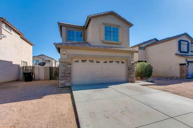 11405 W Cocopah Street, Avondale, AZ 85323 (MLS #6061572) :: Service First Realty