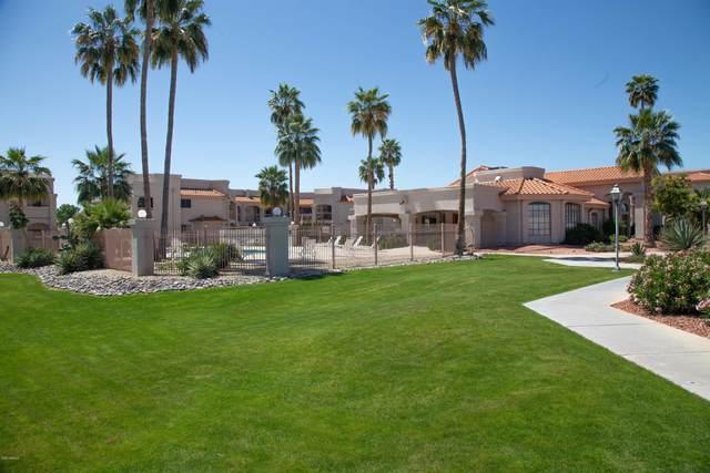 9151 W Greenway Road #132, Peoria, AZ 85381 (MLS #6061582) :: Howe Realty