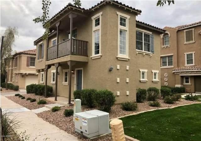 5702 S 21ST Terrace, Phoenix, AZ 85040 (MLS #6061583) :: Conway Real Estate