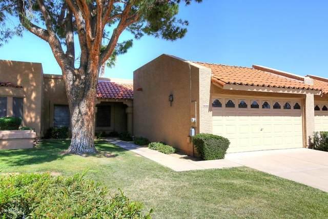 9080 E Winchcomb Drive, Scottsdale, AZ 85260 (MLS #6061585) :: Brett Tanner Home Selling Team