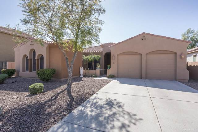 23826 N 24TH Place, Phoenix, AZ 85024 (MLS #6061587) :: The Kenny Klaus Team