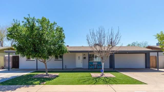 3537 W Denton Lane, Phoenix, AZ 85019 (MLS #6061594) :: Howe Realty