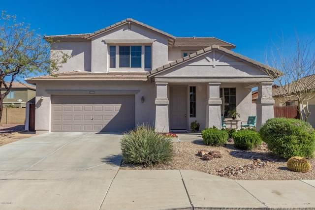 11834 W Villa Chula Court, Sun City, AZ 85373 (MLS #6061600) :: Riddle Realty Group - Keller Williams Arizona Realty