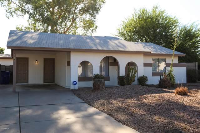4625 S Filer Drive, Tempe, AZ 85282 (MLS #6061605) :: Conway Real Estate