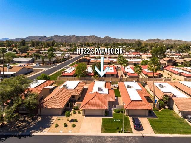 11622 S Papago Circle, Phoenix, AZ 85044 (MLS #6061606) :: Howe Realty