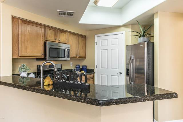 10030 W Indian School Road #144, Phoenix, AZ 85037 (MLS #6061613) :: Brett Tanner Home Selling Team