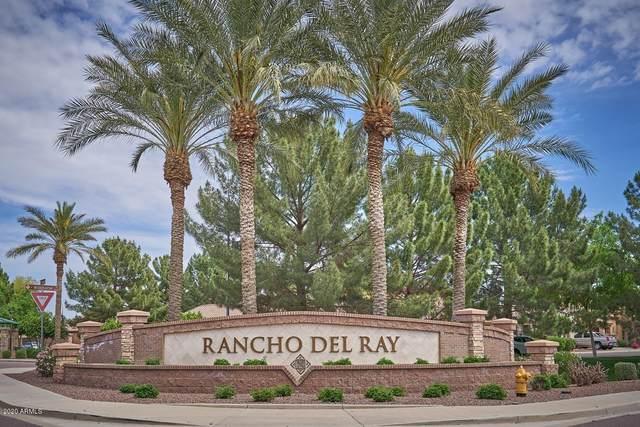 2681 E Le Grand Loop, Chandler, AZ 85286 (MLS #6061619) :: Kepple Real Estate Group